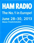 Photo Gallerie » 2013 » 2013 HAM RADIO